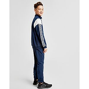 3e280088c8d4 ... adidas 3-Stripes Woven Tracksuit Junior