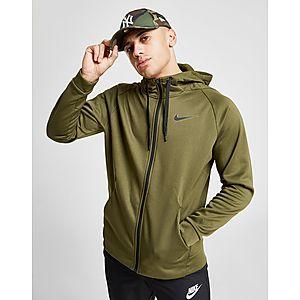 Nike Training Poly Hoodie ... 08317f9af