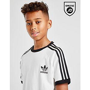 0137d94fb2dcf ... adidas Originals California T-Shirt Junior