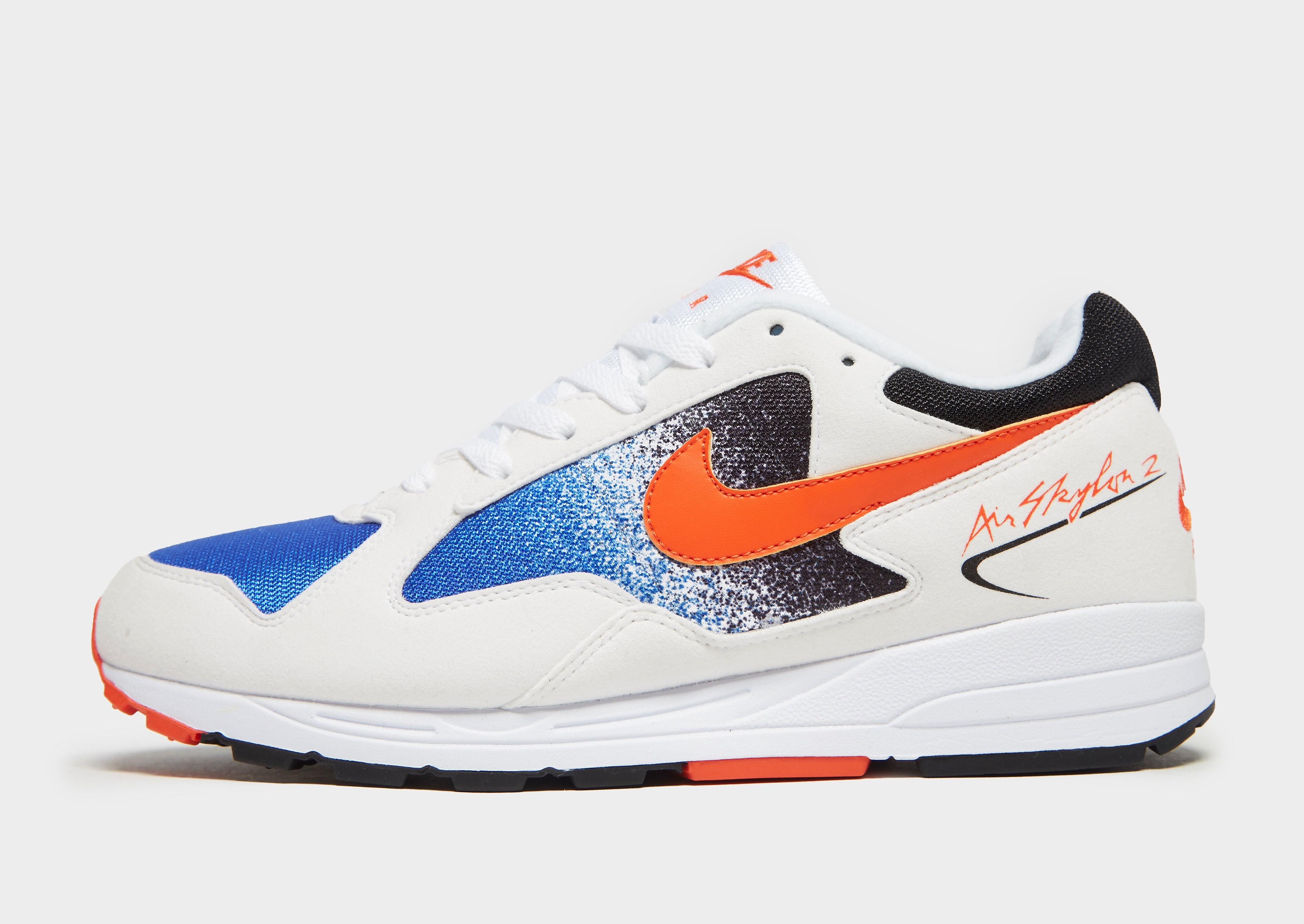 Nike Air Skylon II Heren - Wit - Heren