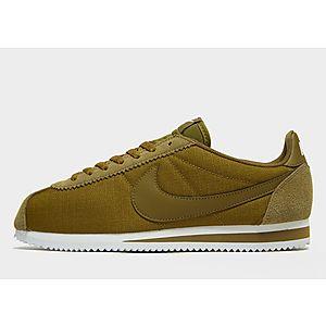 more photos 2f45e e1e8f Nike Cortez Nylon ...
