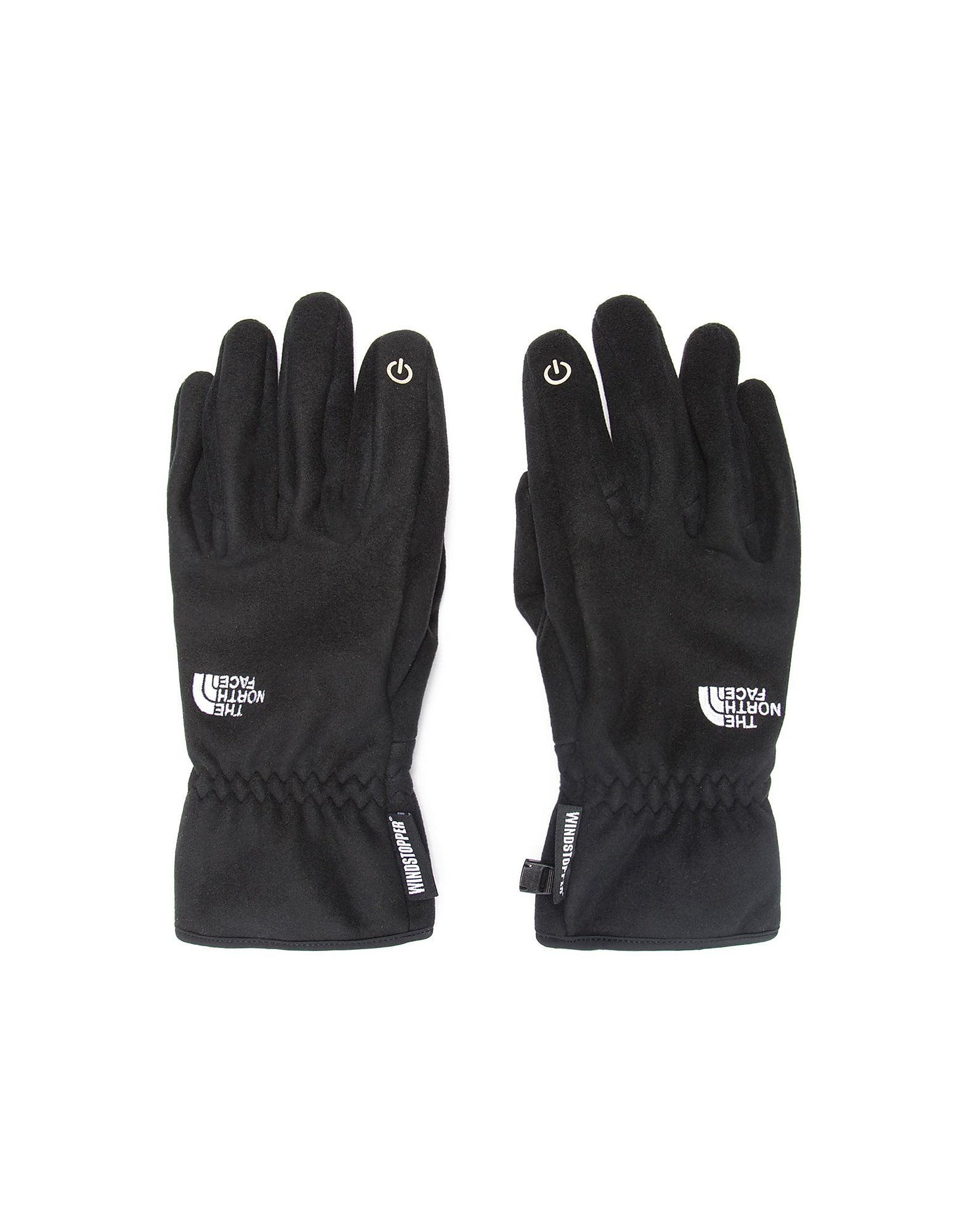 The North Face Gants E-Tip Pamir Windstopper