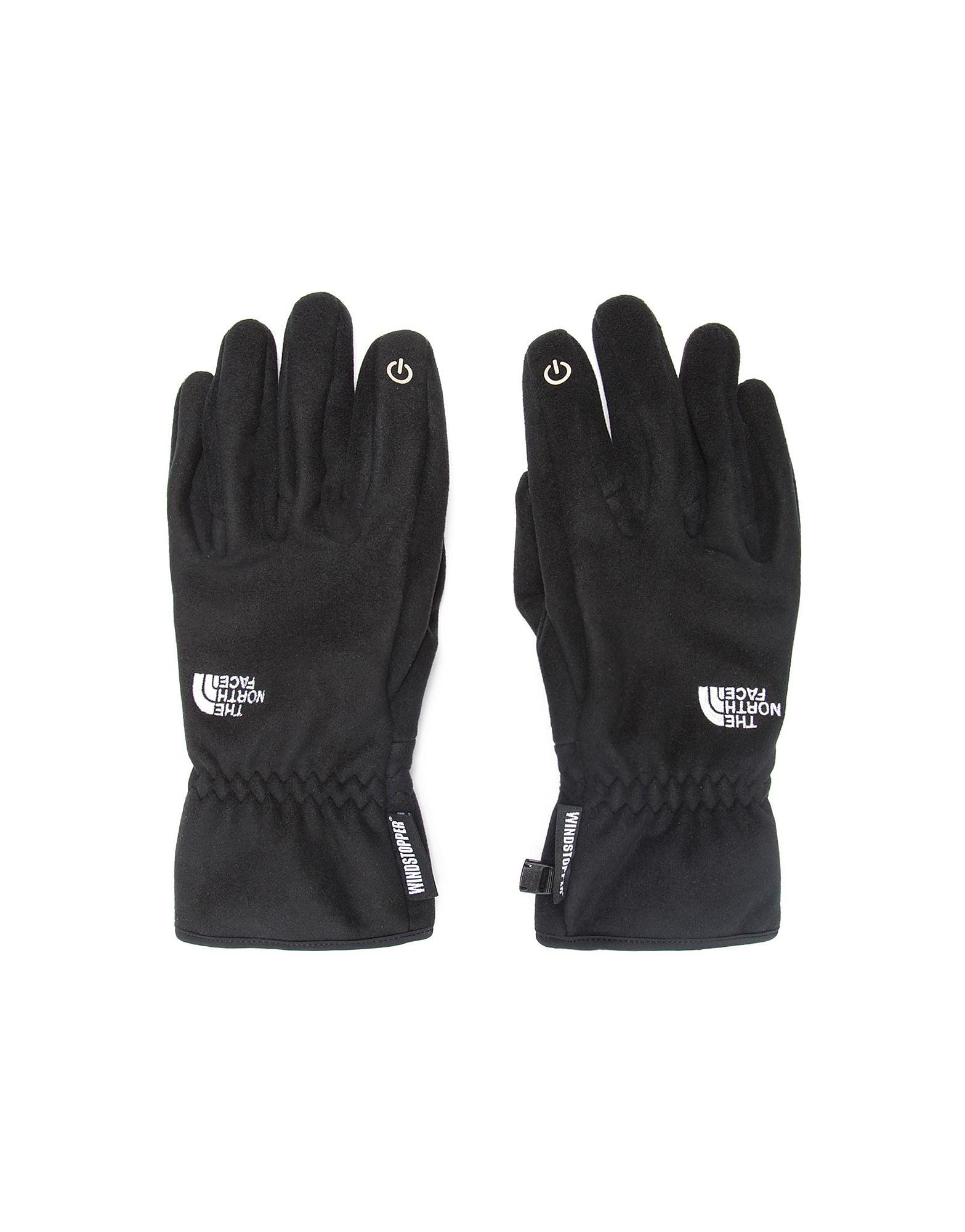 The North Face Pamir Windstopper E-Tip-handschoenen