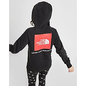 38ce7b3652 The North Face Redbox Overhead Hoodie The North Face Redbox Overhead Hoodie
