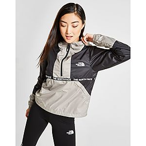 fa837108148 The North Face Tape 1 4 Zip Wind Jacket ...