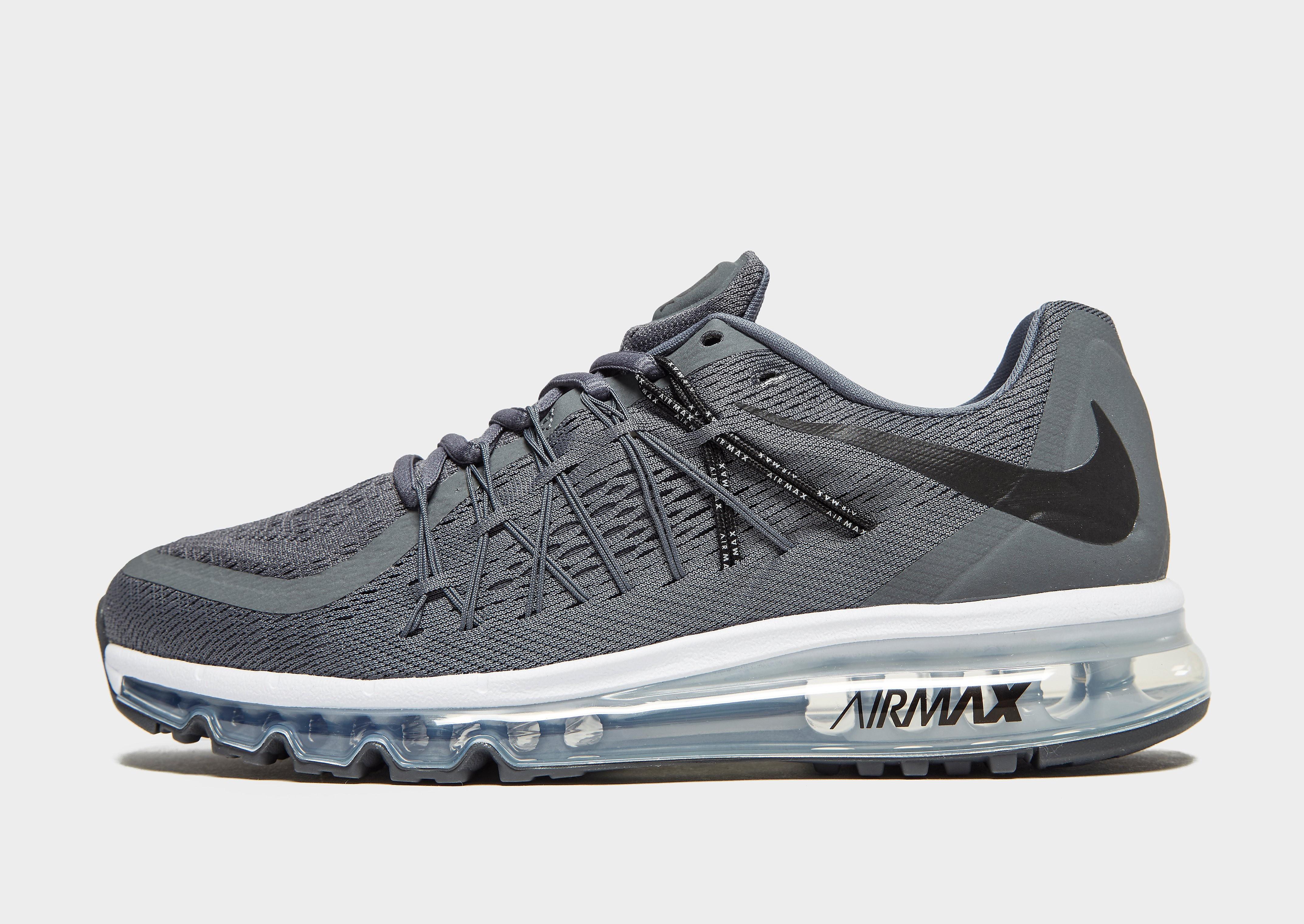 5836ac2c825 Nike Air Max 2015 Alleen Bij Jd Grijs Heren nike kopen in de aanbieding