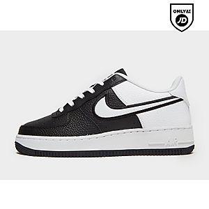 3397ce6edfd Nike Air Force 1 Low Junior ...