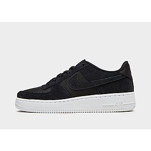 dddd8fcb296bbd NIKE Nike Air Force 1-1 Older Kids  Shoe ...