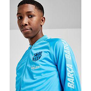 5335779e8 Nike FC Barcelona Squad Tracksuit Junior Nike FC Barcelona Squad Tracksuit  Junior