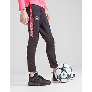 brand new 29467 cf4cb NIKE Paris Saint-Germain Dri-FIT Squad Older Kids  Football Pants ...