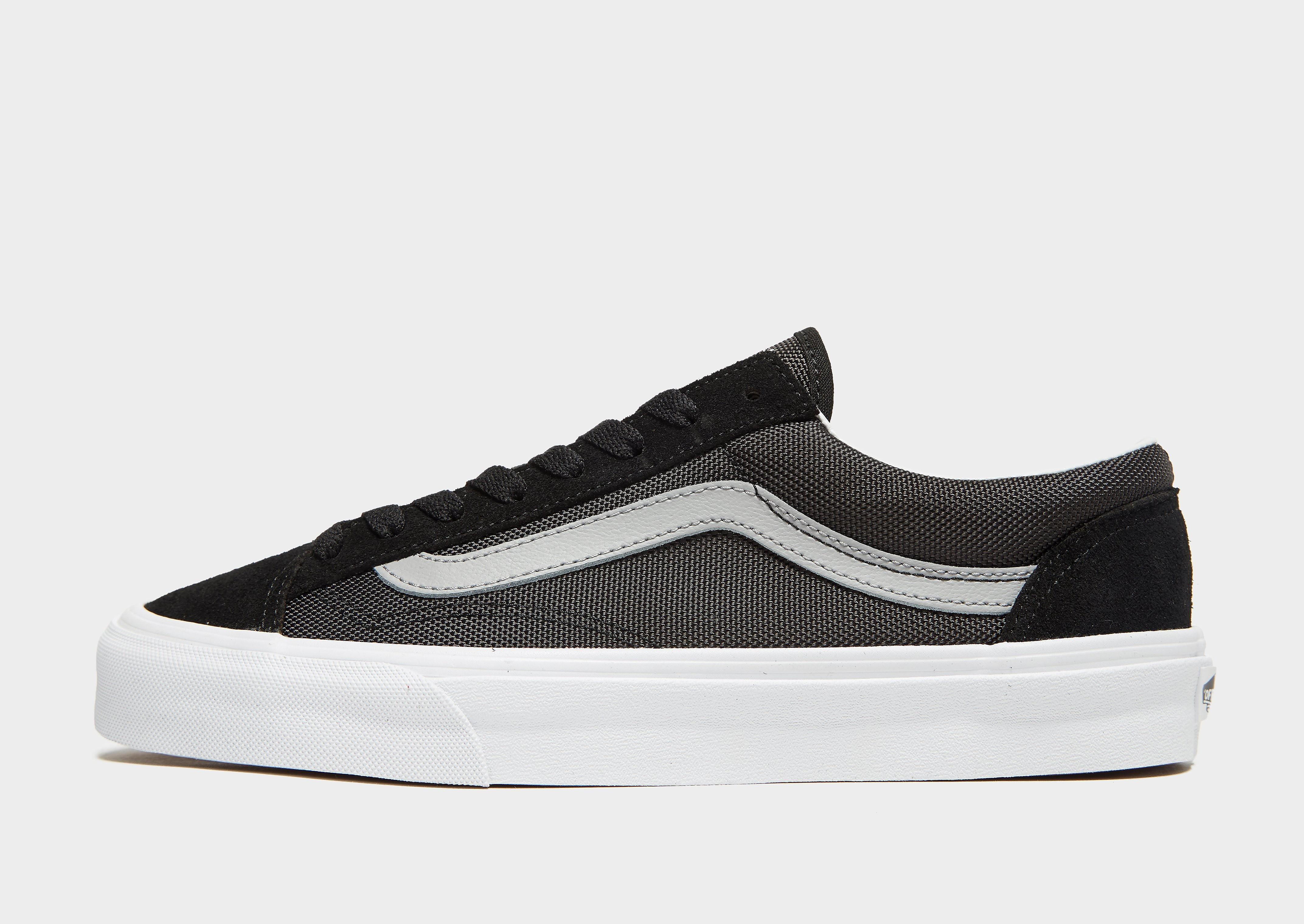 Vans Style 36 Heren - alleen bij JD - Zwart - Heren