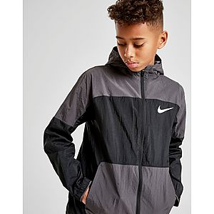 Nike Swoosh Lightweight Jacket Junior Nike Swoosh Lightweight Jacket Junior 1a2a9f293