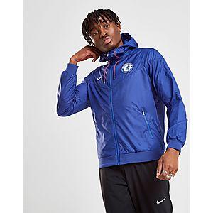 5052218b400b Nike Sportswear Chelsea FC Windrunner Jacket Nike Sportswear Chelsea FC Windrunner  Jacket