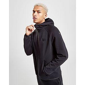 b28356b82 Nike Sportswear Manchester City FC Tech Fleece Hoodie ...