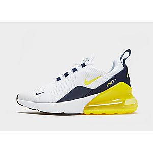 01257cd4922ce3 Nike Air Max 270 Junior ...