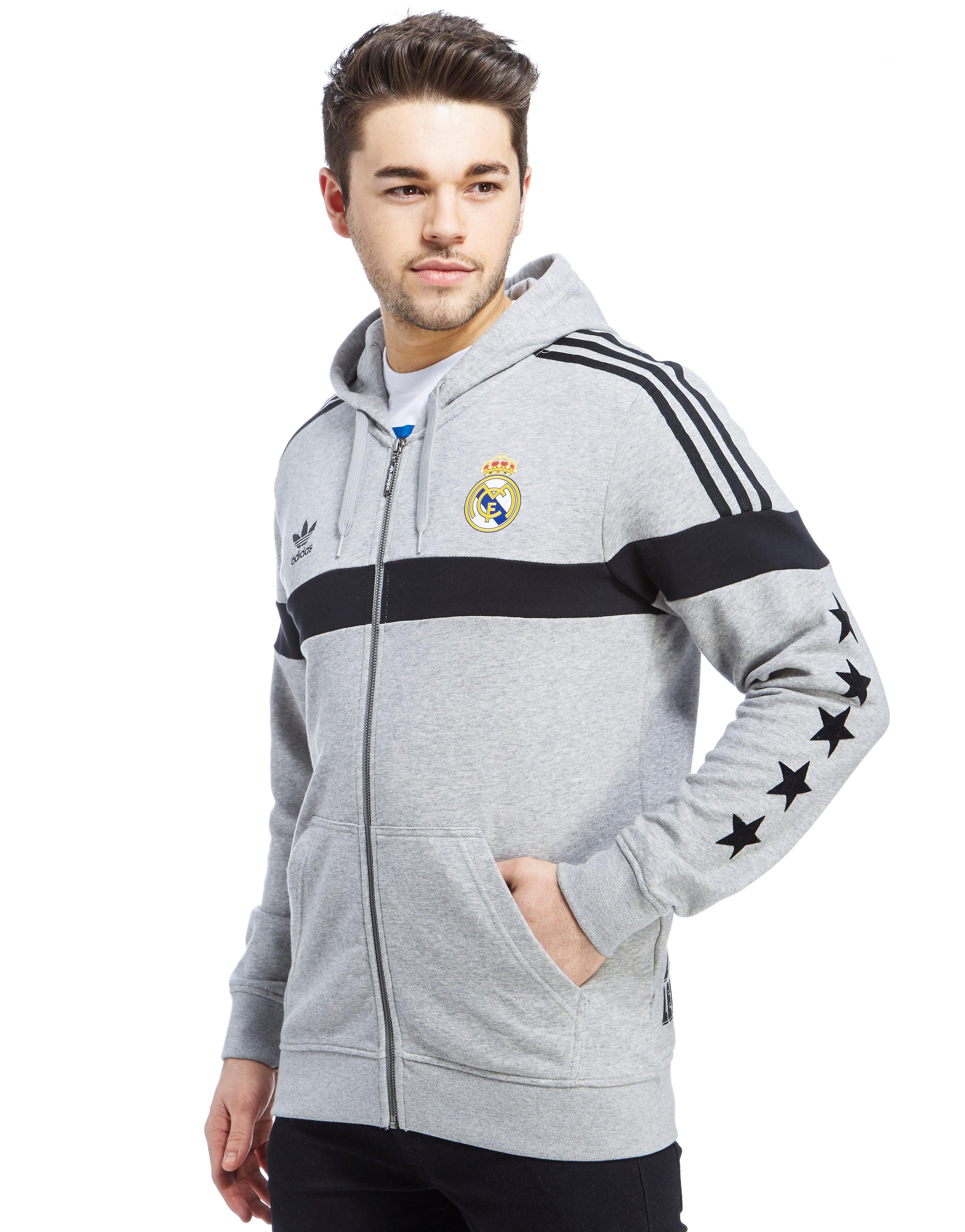 adidas Originals Real Madrid Five Star Hoody