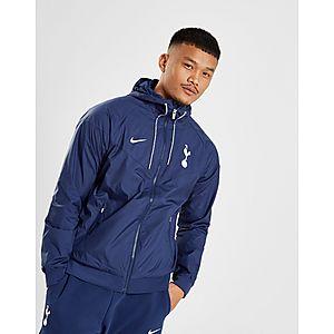 23610eb44f6f Nike Tottenham Hotspur FC Windrunner Jacket ...