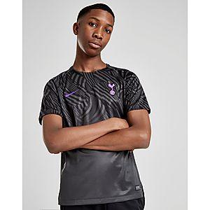 22ba32ec2 NIKE Nike Dri-FIT Tottenham Hotspur Squad Older Kids  Short-Sleeve Graphic  Football ...