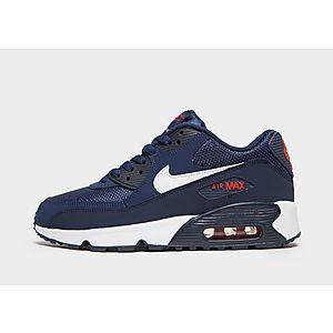 Nike Air Max 90 Junior ... b646163e64