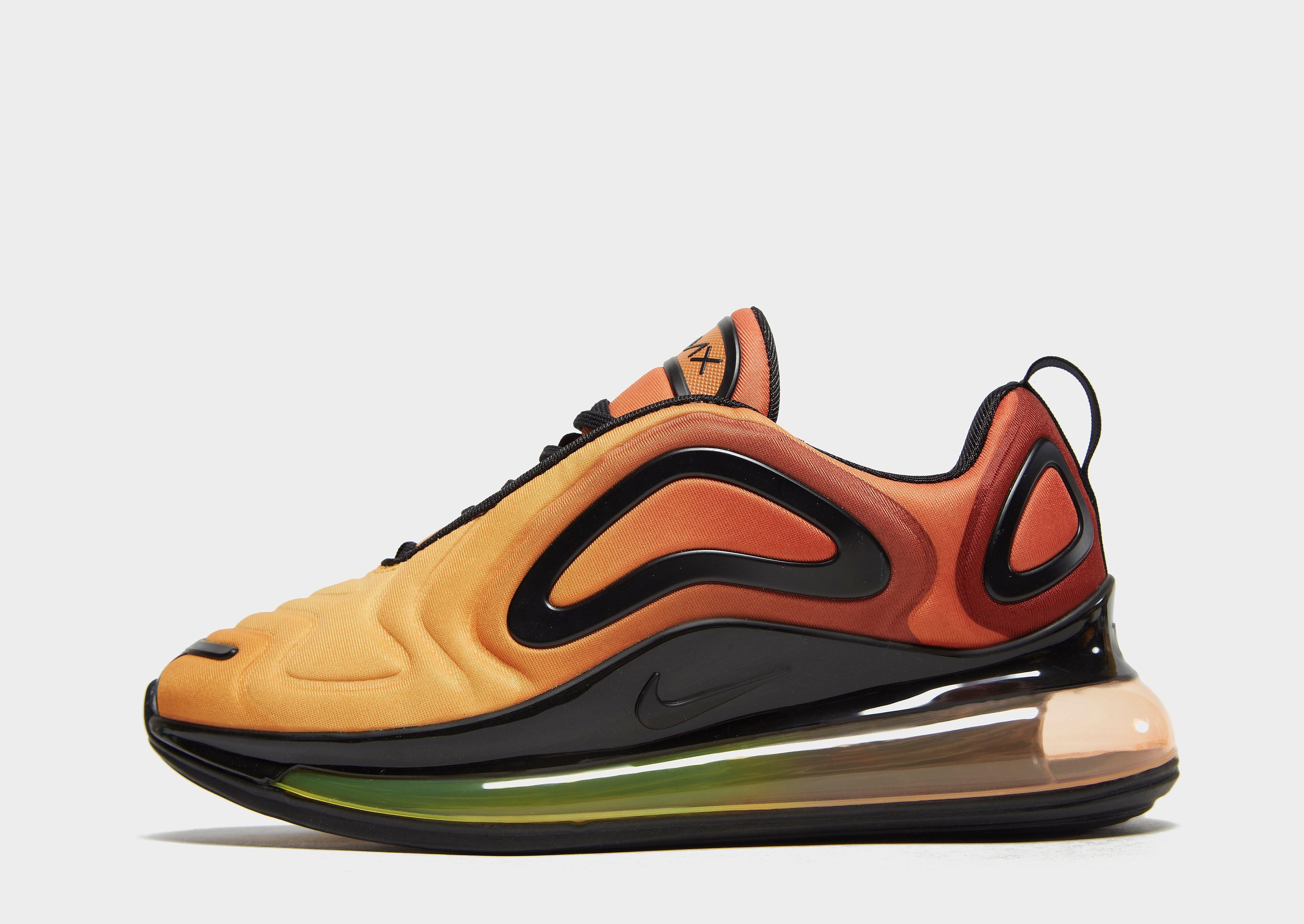 Sneaker Nike Nike Air Max 720 júnior