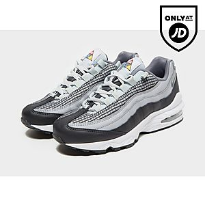 930675f34 Nike Air Max 95 Junior Nike Air Max 95 Junior