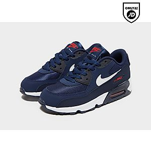 best sneakers fcfe3 2e95a Nike Air Max 90 Children Nike Air Max 90 Children