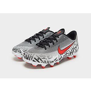 purchase cheap b51ec e412d ... NIKE Nike Jr. Mercurial Vapor XII Academy Neymar Jr YoungerOlder Kids  Multi