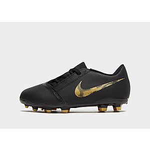 212d6351ba6b Nike Black Lux Phantom Venom Club FG Children ...