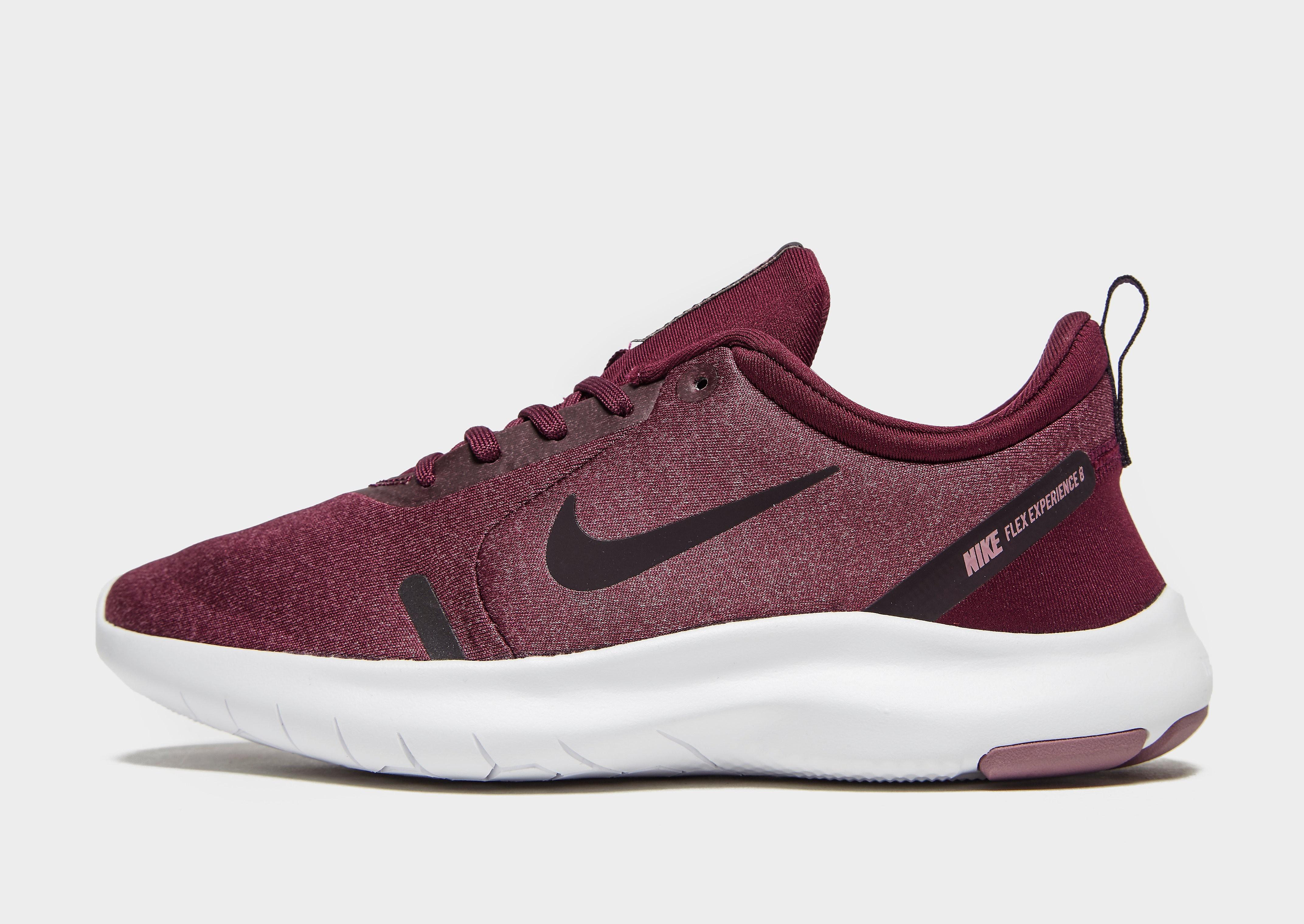Nike Flex Experience RN 8 Dames - Paars - Dames