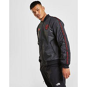 40e85423e90 adidas Manchester United FC Anthem Jacket ...