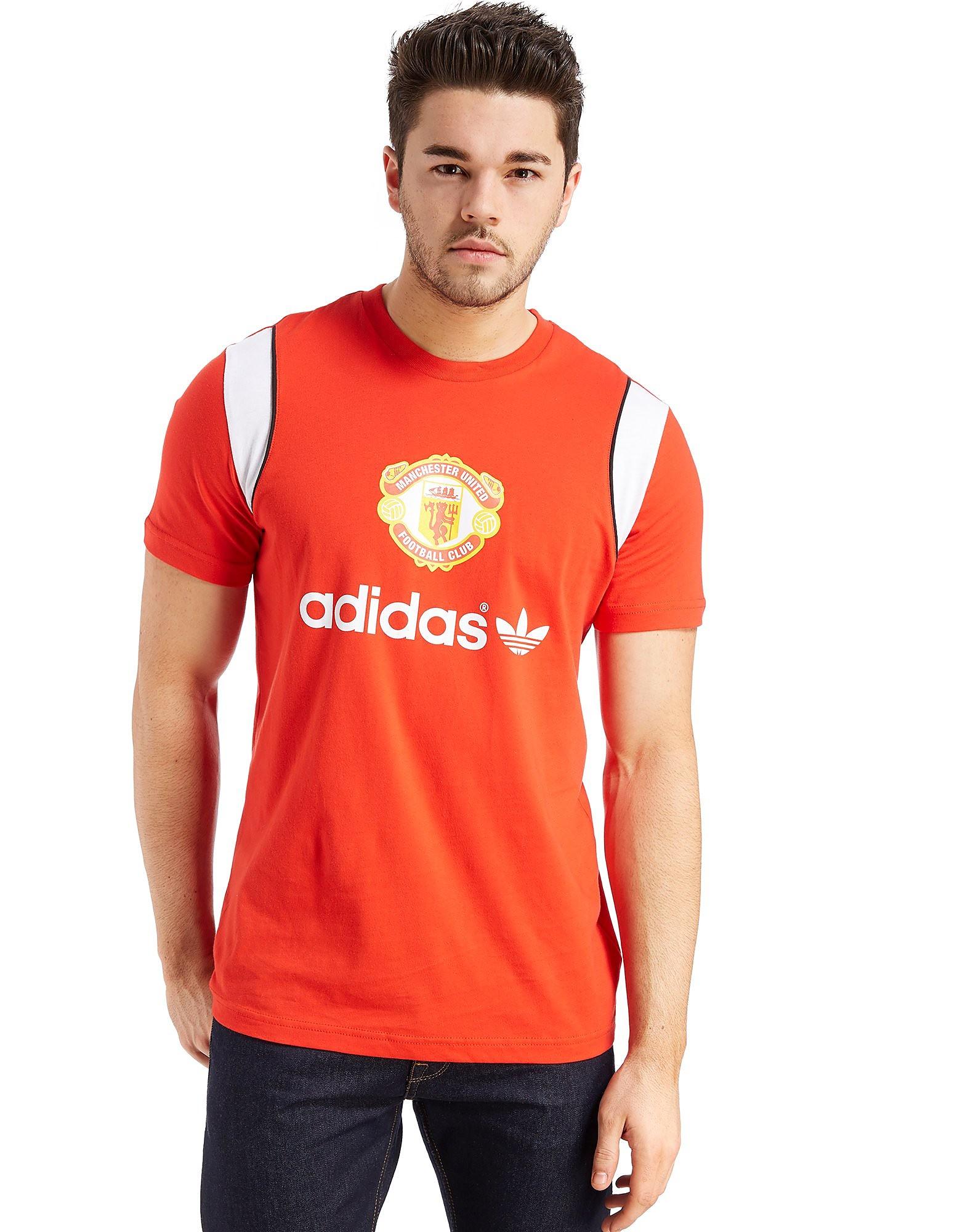 adidas Originals Manchester United FC T-Shirt