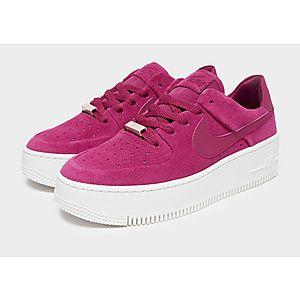 Womens Footwear - Nike Air Force 1 Sage Lace  4e4f5f96ef