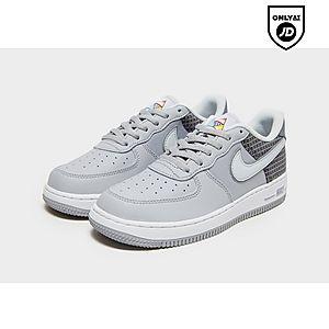 633c6c622c65ba ... Nike Air Force 1 Low Children