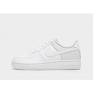 wholesale dealer 912d3 fba7d Nike Air Force 1 Low Children ...