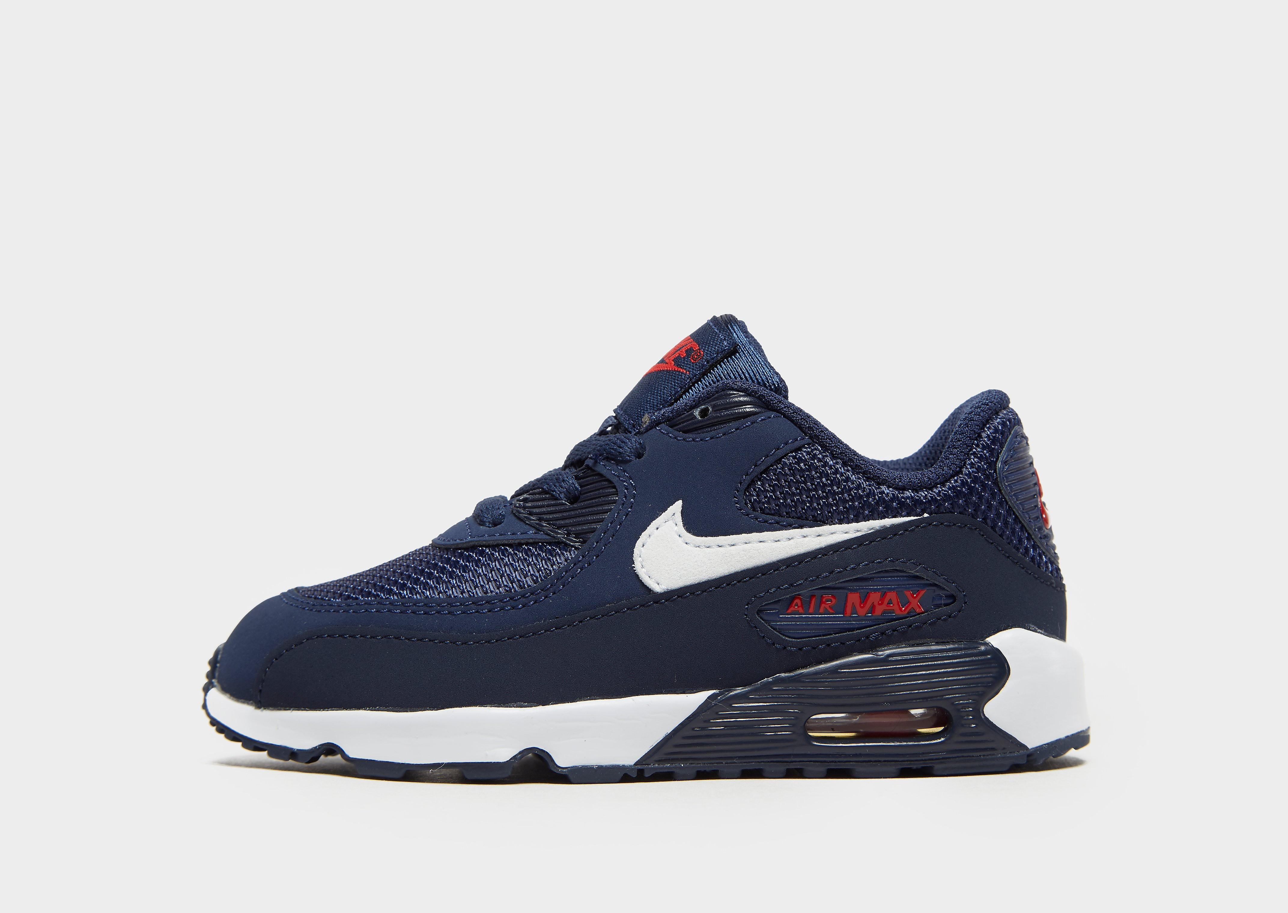 Nike Air Max 90 Baby's - Blauw - Kind
