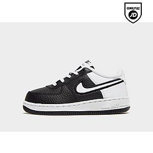 3a15f2d4fdb Nike Air Force 1 Low Infant ...