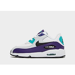buy online f94fa 724c5 Nike Air Max 90 Infant ...