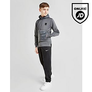 0308b0846016 ... Nike Air Max Poly 1 2 Zip Hoodie Junior