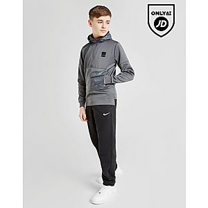 be485a7299 ... Nike Air Max Poly 1 2 Zip Hoodie Junior