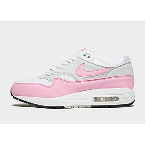 huge selection of e27fa 7dc64 Nike Air Max 1 Essential Women s ...