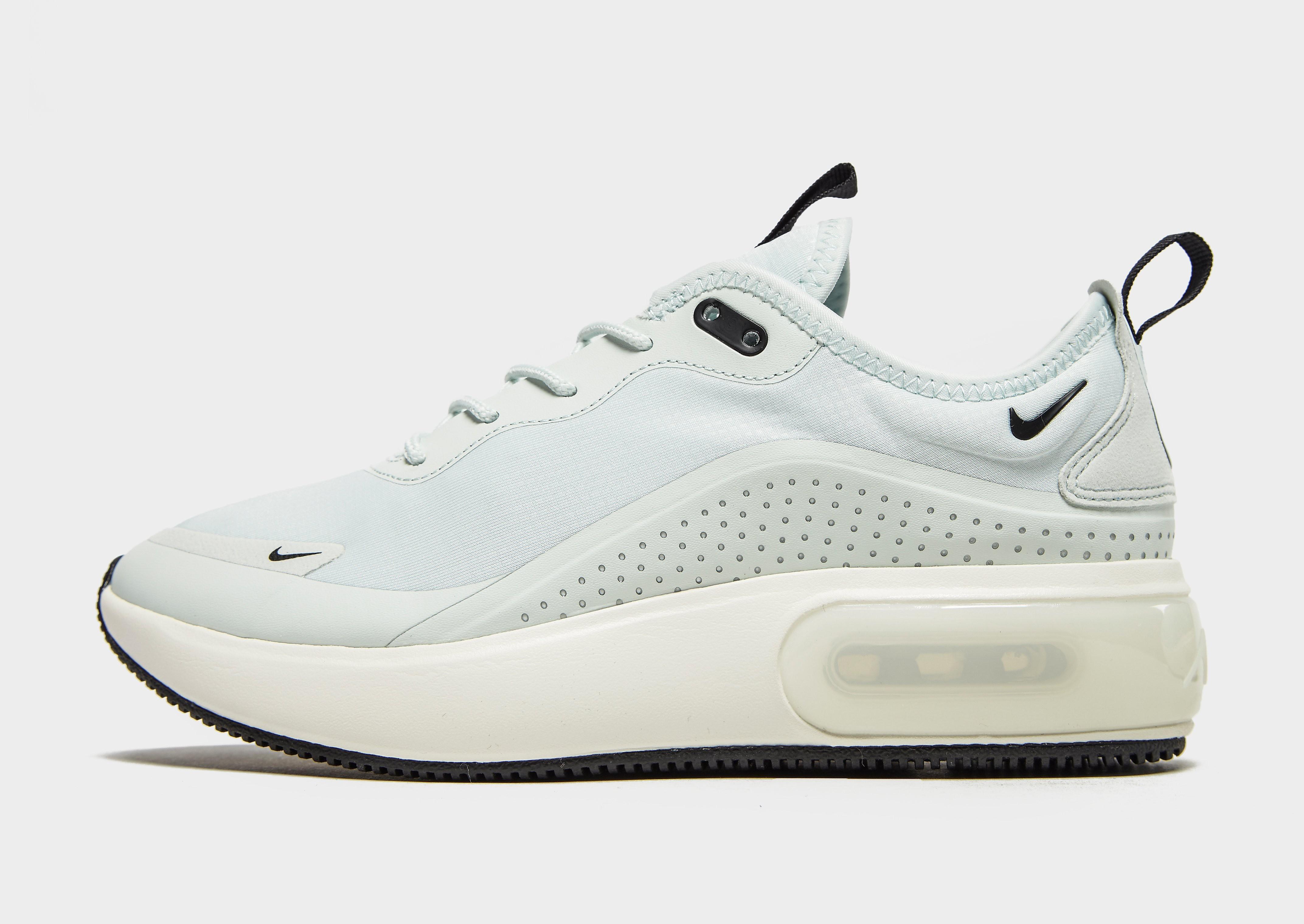 Nike Air Max Dia damessneaker grijs
