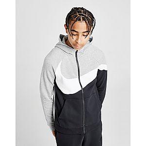 Nike Sportswear Swoosh Hoodie Junior Nike Sportswear Swoosh Hoodie Junior e78cf9cef
