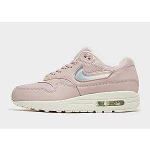 buy online 88cf7 1aa06 NIKE Nike Air Max 1 Premium Women s Shoe ...