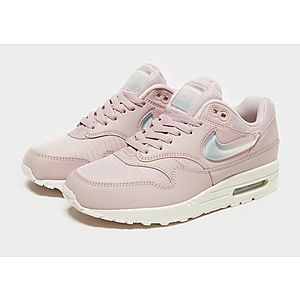 new product b1550 bdfe1 ... NIKE Nike Air Max 1 Premium Women s Shoe
