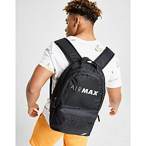 d71cc260da3a Nike Air Max Backpack ...