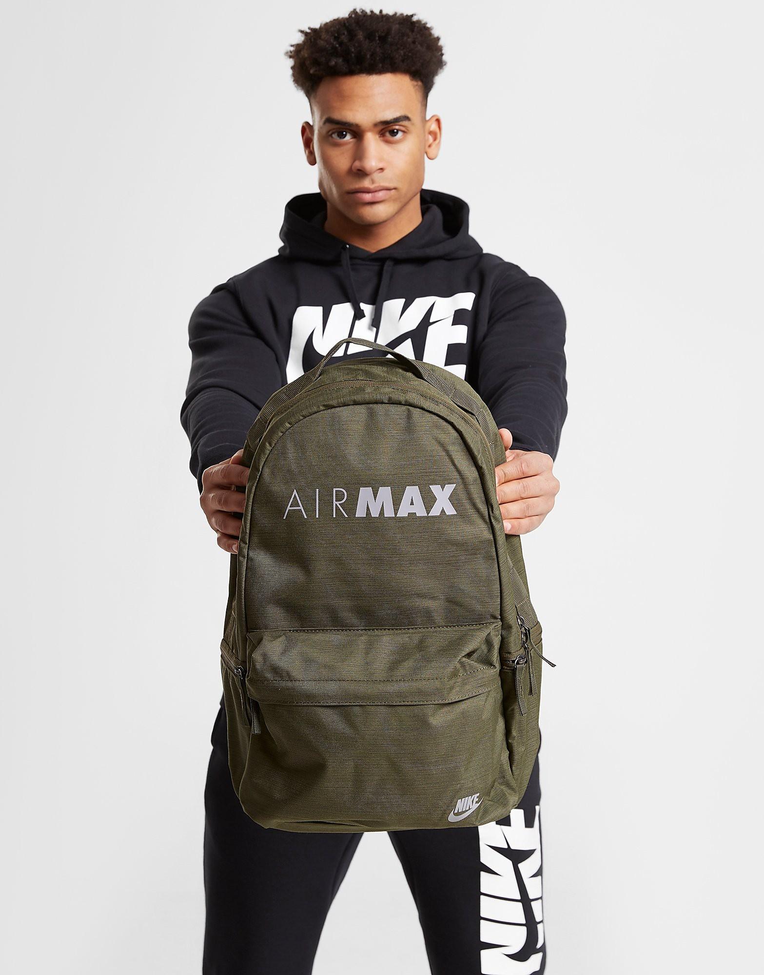 Nike rugzak khaki