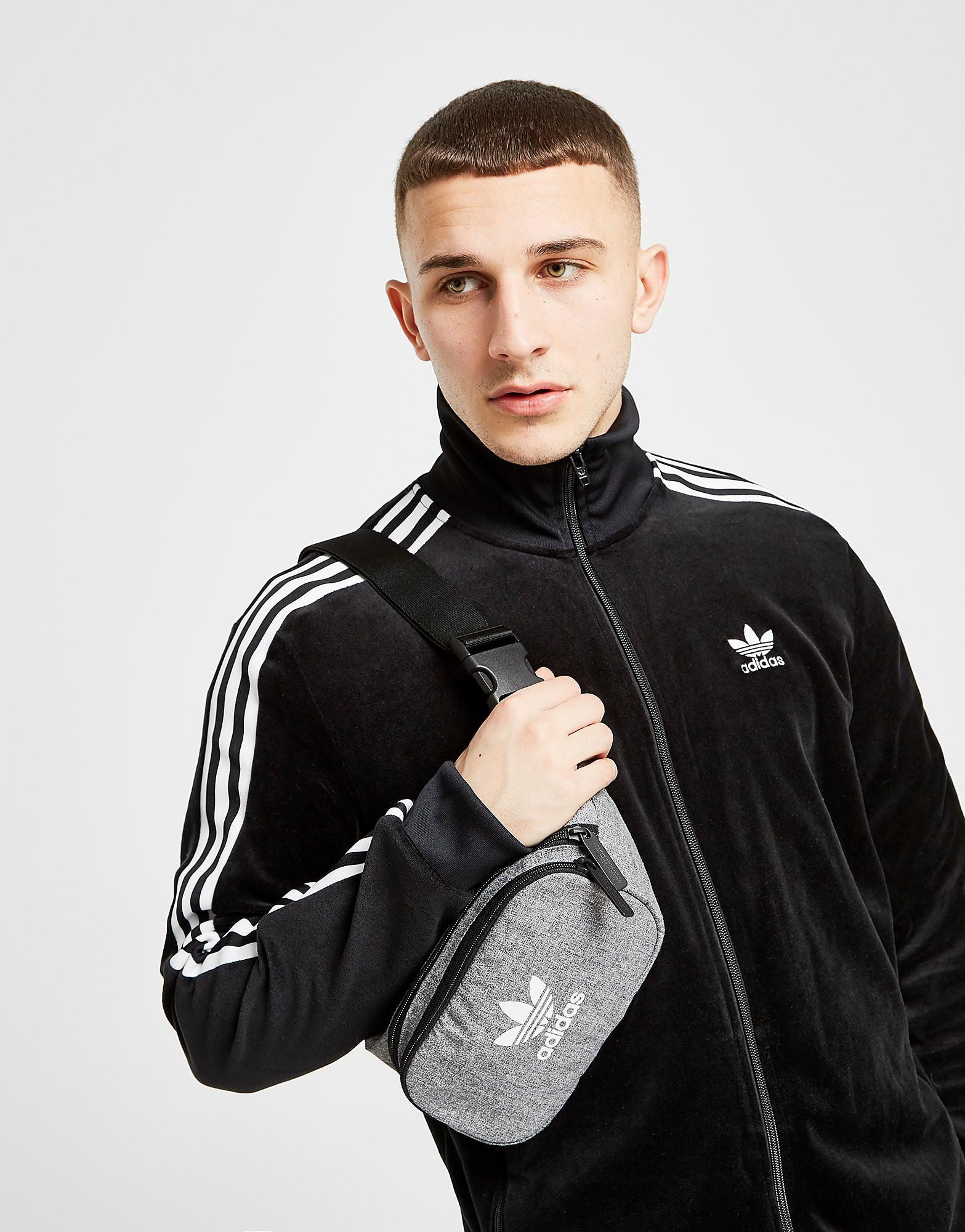 Adidas crossbodytas grijs