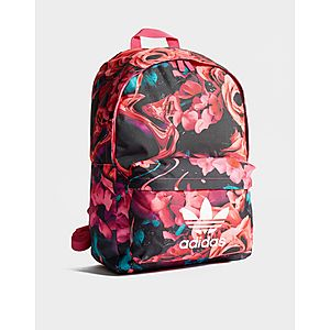 adidas Originals Print Backpack ... 088df8e9091ad