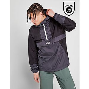 73cbf9c7e101 The North Face 1 4 Zip Wind Jacket ...