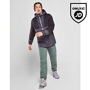 ... The North Face 1 4 Zip Wind Jacket 293719d4b57cd
